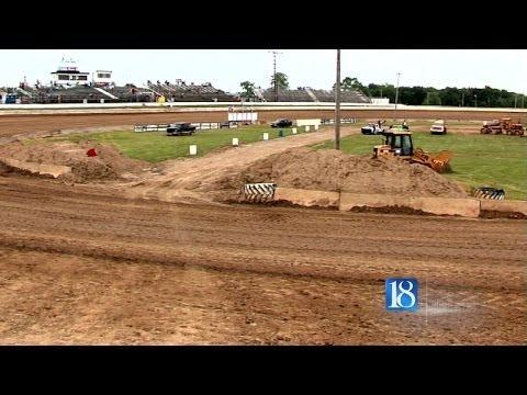 Daugherty Motor Speedway