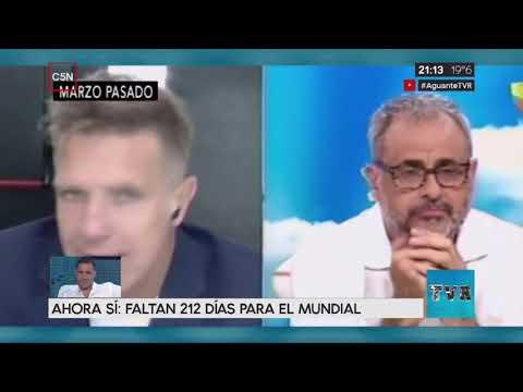 TVR 14 de octubre de 2017 (edit)