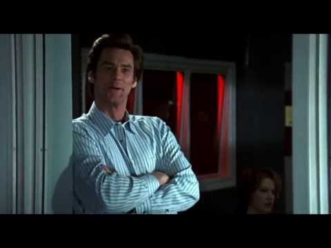 Bruce Almighty - Official® Trailer [HD]
