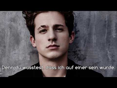 Charlie Puth - Attention (Deutsche Übersetzung)