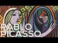 Pablo Picasso: A collection of 855 works (HD)