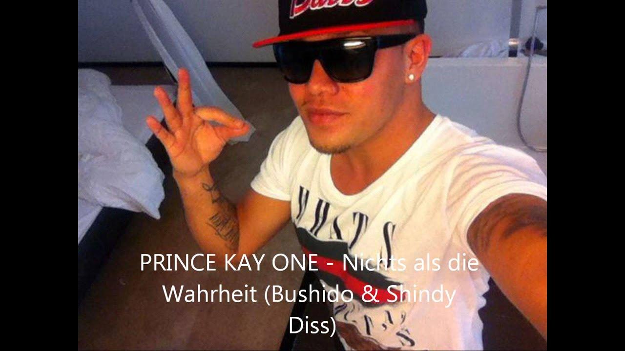 prince kay one nichts als die wahrheit