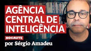 """""""QUAIS ESQUEMAS INFORMAIS ESTÃO SENDO TRAMADOS ENTRE OS ÓRGÃOS DE REPRESSÃO DO BRASIL E DOS EUA?"""". thumbnail"""