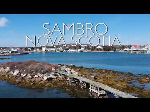 SAMBRO, NOVA SCOTIA