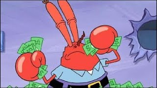 MrKrabs Best Funny Moments