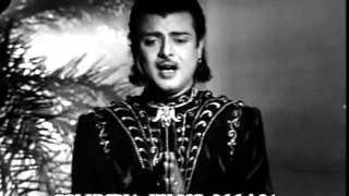 Ever Green  Cine songs-Thillai ambala Nataraja-TMS-   Mohanam