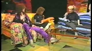 Julie Driscoll & Dr and Medics Interview 1985