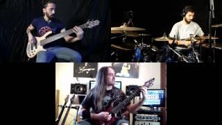 Damage Control (by John Petrucci) played by Dr.Viossy - Haitham Naser and Martino Garattoni