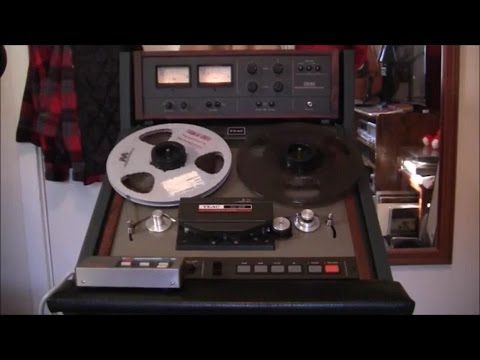 Lost Audio Tapes: 1980's Radio-Station Air-Checks, Commercials, and Other Recordings.