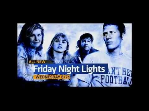 Friday Night Lights commercial spot 2007