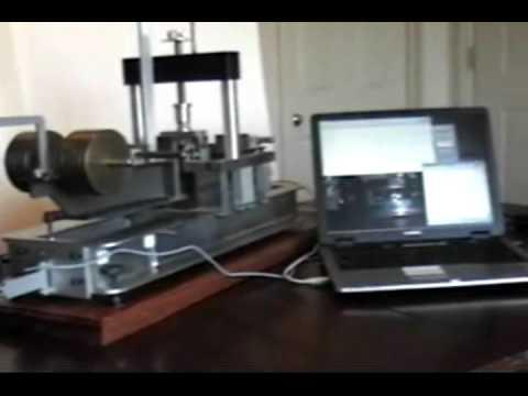 AYO-IV (Advanced Yerzley Oscillograph IV)