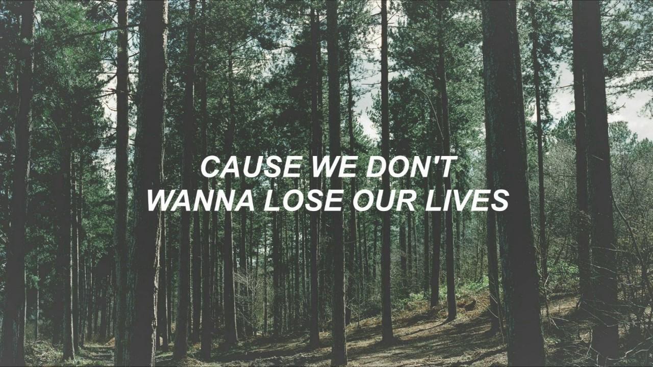 Download forest - twenty one pilots lyrics