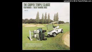 The Cooper Temple Clause - Film-Maker (Radio Edit)