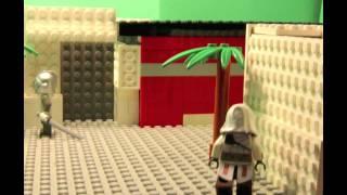 Lego: Ezio