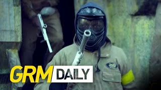 67 (Ld, Asap, Monkey, Dimzy) - Dead Up (Prod. by Carns Hill) [Music Video] | GRM Daily