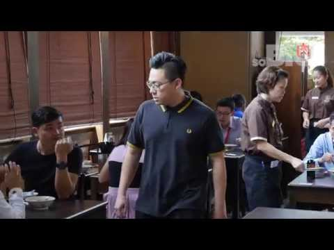 Established Entrepreneur Series - Song Fa Bak Kut Teh (Part 1)