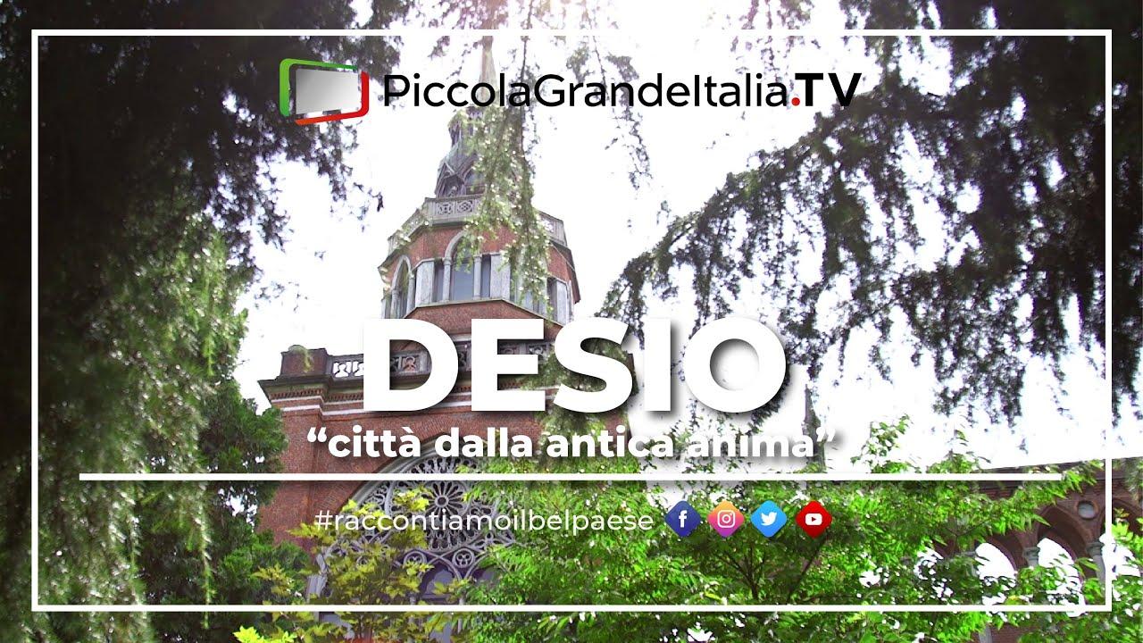 Download Desio - Piccola Grande Italia