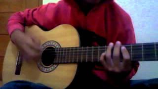 Cover Gitar Kotak Band beraksi