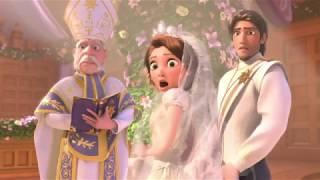 Сборник l День всех влюбленных. Любимые персонажи Disney
