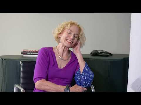 Interview with Professor Martha Nussbaum - Part 1