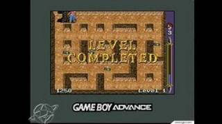 Monster Hunter Game Boy Gameplay_2003_02_28_1