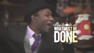 Aloe Blacc - The Man (Official Lyric Video) thumbnail