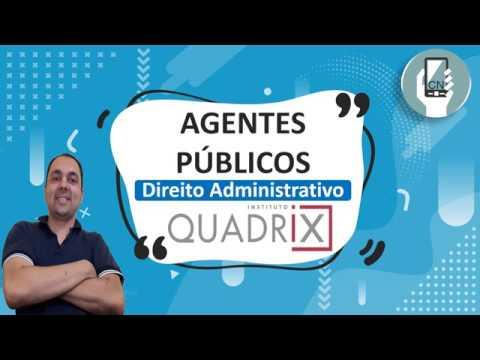 questões-sobre-agentes-públicos-banca-quadrix---múltipla-escolha---direito-administrativo