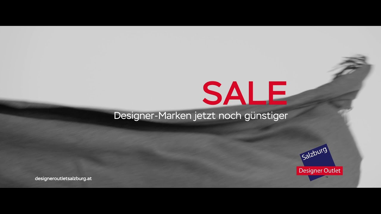 Designer Outlet Salzburg | Up to 70% Less | McArthurGlen