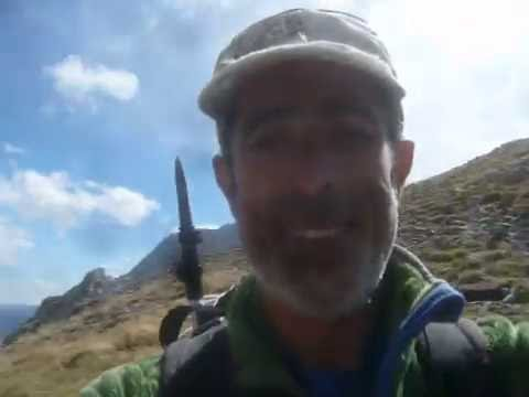 Lagoa Trekking - Picos de Europa 21.09.2016