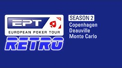 EPT Retro Season 2 Part 3 |  Old Poker, New Commentary