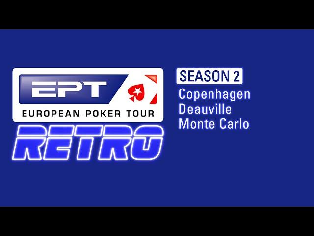 EPT Retro Season 2 Part 3 |  Old Poker, New Commentary