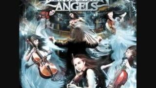 Damnation Angels - Against All Odds