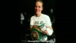 Jelena Mrdjenovich on her last fight with Gaelle Amand and their upcoming rematch