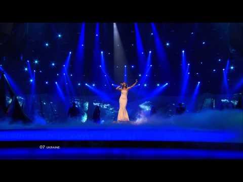 "Eurovision 2013 Zlata Ognevich - ""Gravity"" (Semi Final 1)"