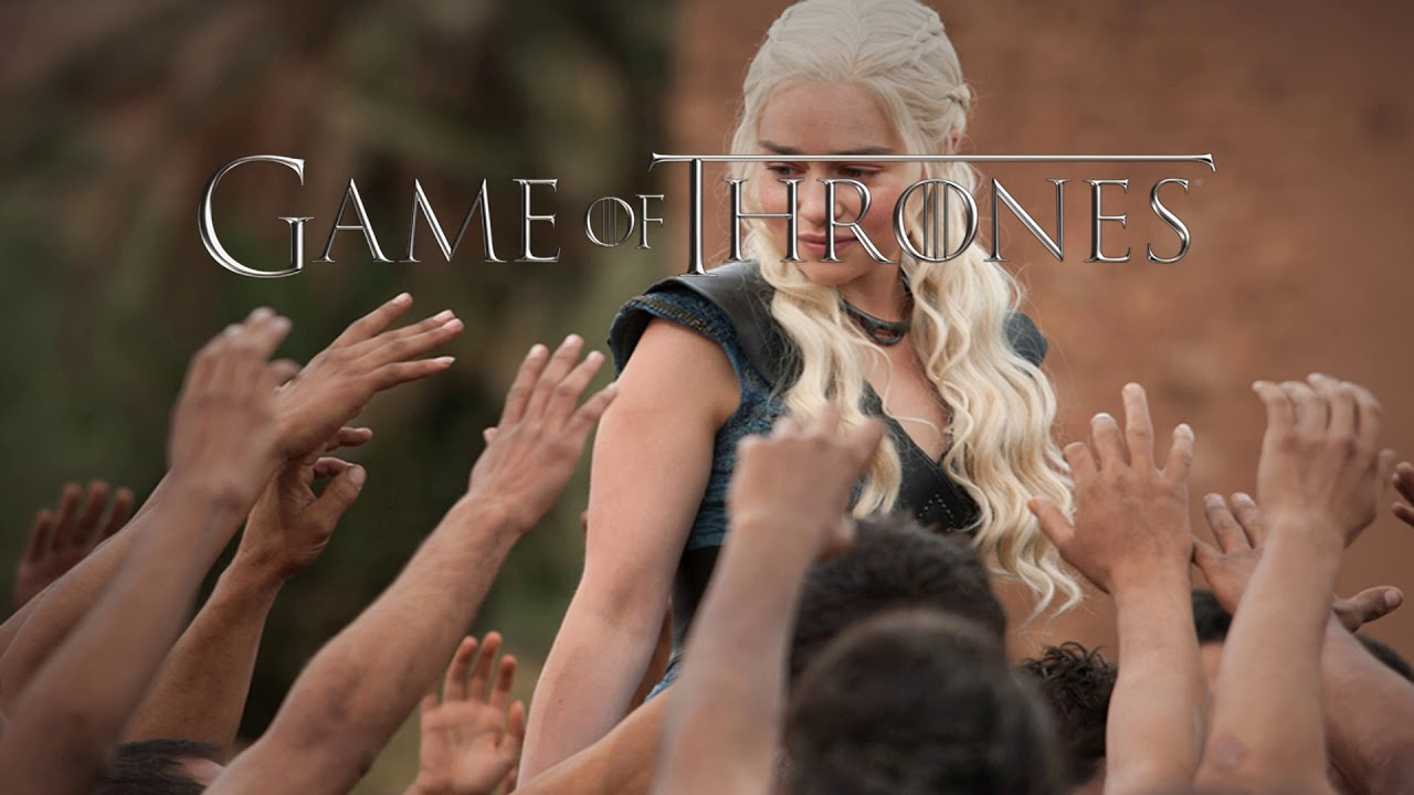 Download Game of Thrones   Soundtrack - Mhysa (Extended)