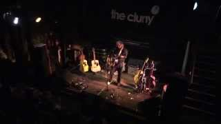 Terry Reid - 'Scarlet Ribbons (For Her Hair)' - The Cluny, Newcastle, 15th May 2015