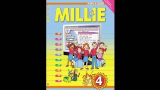 ГДЗ по английскому Милли 4, урок 1 делаем вместе!