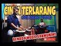 CINTA TERLARANG - COVER RENADA MUSIC