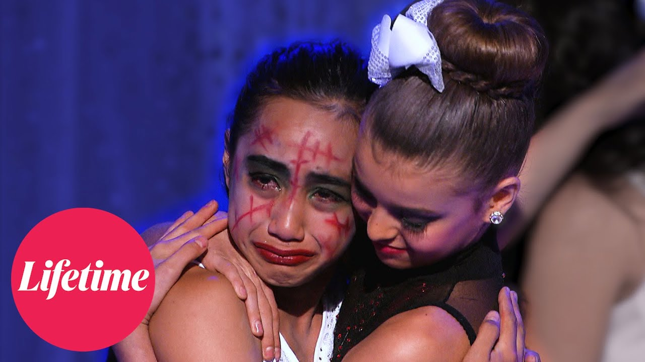 Download AUDC: The POWER OF DANCE Compels Trinity (Season 2 Flashback) | Lifetime