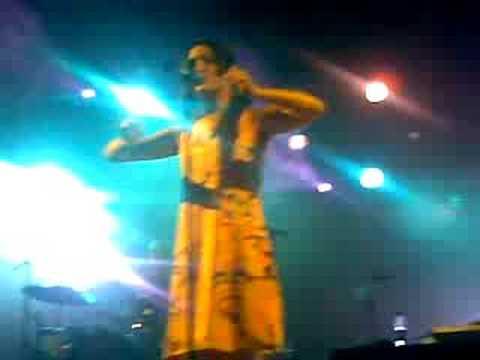Concert morcheeba enjoy the ride youtube - Morcheeba dive deep ...