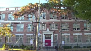 P.S. 72 Dr. William Dorney