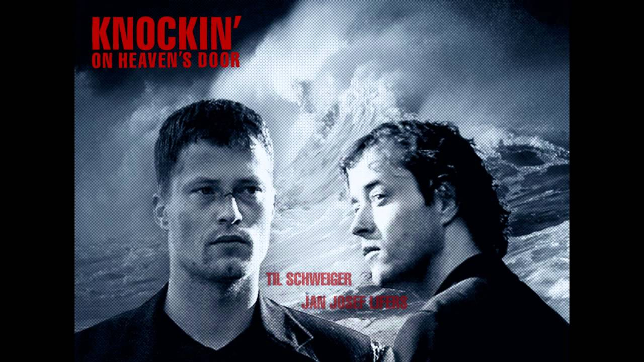 knockin' on heaven's door (film)