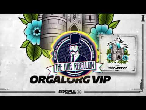 INFEKT - Orgalorg (VIP)