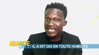 EN TOUTE HUMILITE PROFESSEUR ABAWOE HUMOUR TOGO
