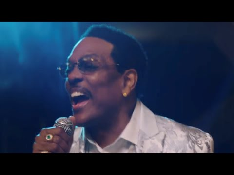 """Charlie Wilson Celebrates Valentine's Day With His New Hit Single And Music Video """"Forever Valentine"""""""