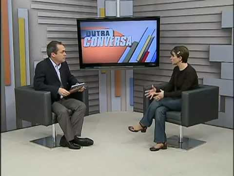 Entrevista Silvia Oliveira na OTV 1ª Parte