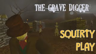 THE GRAVE DIGGER - Something Something Shovel Joke
