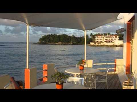 Tropical Hideaway Retreat - Dominican Republic Luxury Estate For Sale in Rio San Juan