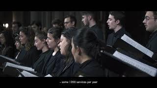 Who's Musique Sacrée à Notre-Dame de Paris ? - FR/EN