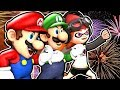 SMG4: New Year, New Mario